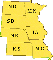 Division I Map