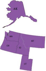 Division V Map